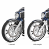 X-26® Bolt-On Neck Rake Kit. Fits 2009 - 2013 Road Glide