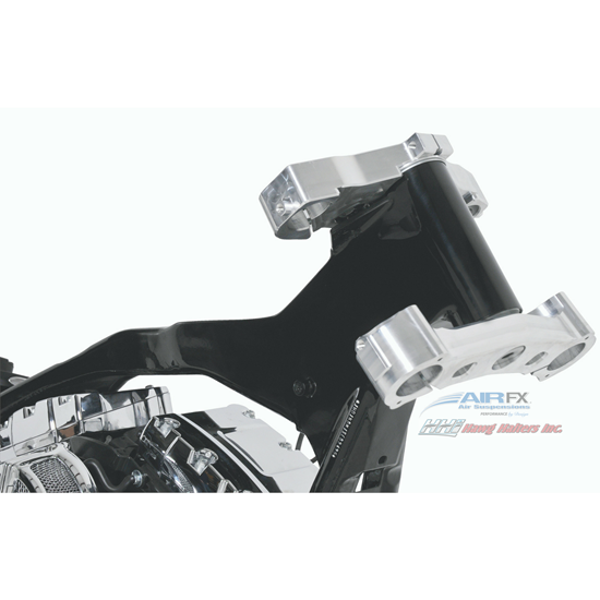 Picture of Neck Rake Kit for 2014-2016. Long neck for 30'' front wheel