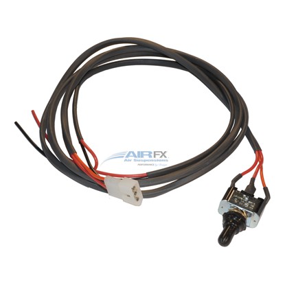 Picture of Toggle Switch Wiring Harness