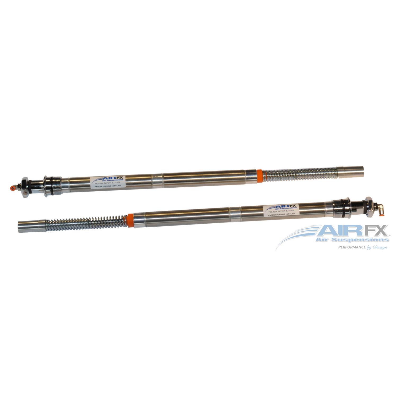 Front cartridge pair 41mm for 23'' wheel (FXA-2016-X23) [+$1,370.00]