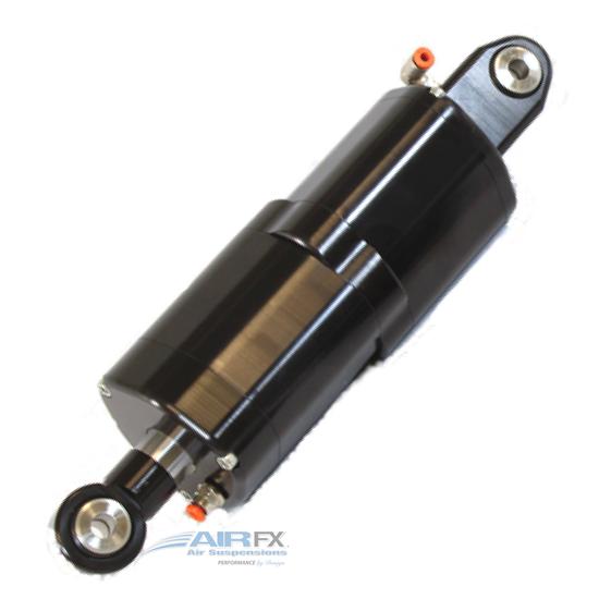 Picture of Mono-shock, Black, 2009-18 GSXR1000/ZX-10, 2000-18 R1