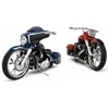 Picture of FL/Touring,  Street Glide & Road King 2000 - 2008 Stock/21