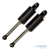 Picture of Front Magnum Shock Pair, black for Can-Am