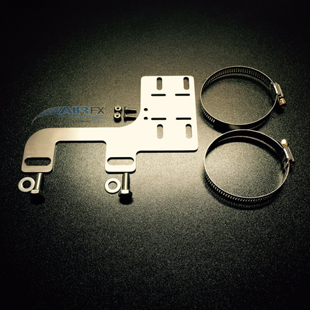 Picture for category Compressor Mounting Kits