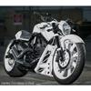 Picture of Harley-Davidson V-Rod 2010 - 2017 26'' front wheel