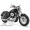Picture of Harley-Davidson FL/Touring - Road Glide 2009 - 2013