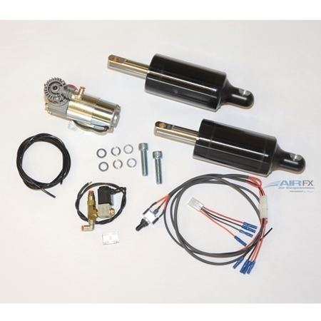 Picture for category Rear Air Ride Kit