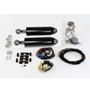 Rear Air Ride Kit for 2010-2017 Dyna