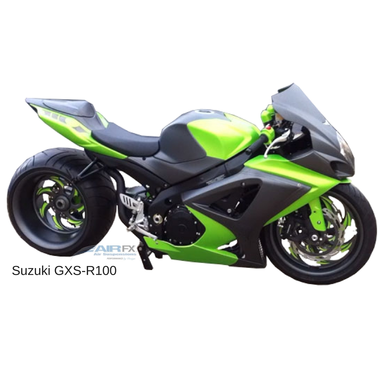 Picture of Kawasaki ZX-10 pre 2009