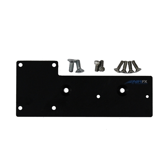 Picture of 2014-2018 Indian Chief/Chieftain Q-PaK bracket  kit