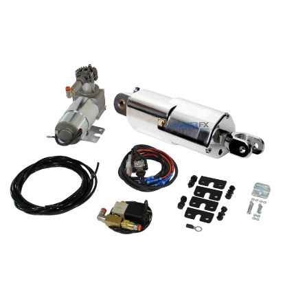 Picture of Rear Air Ride Kit for R1 2000-2021 - Polished