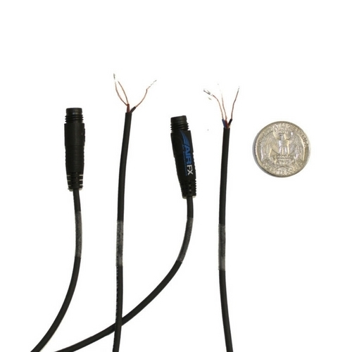 Cable with connector [+$40.00]