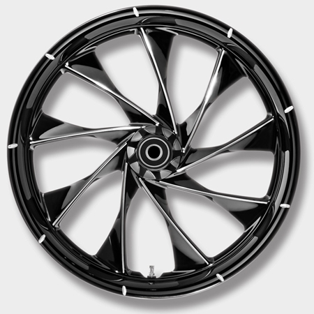 Picture for category 23'' front wheel